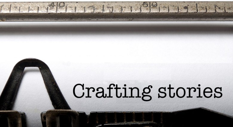Crafting stories