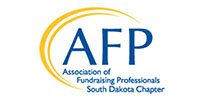Association of Fundraising Professionals South Dakota logo