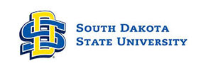 South Dakota State University logo