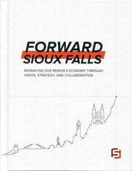 Forward Sioux Falls book cover
