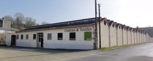Couleurs & Textiles - Extérieur