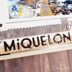 Page de scrap Saint-Pierre et Miquelon 3