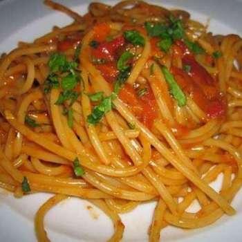 Profumodimareatavola&#;Spaghettiairiccidimare&#;