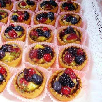 tortine franca
