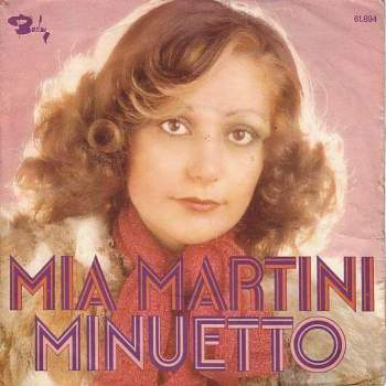 minuetto Mia Martini