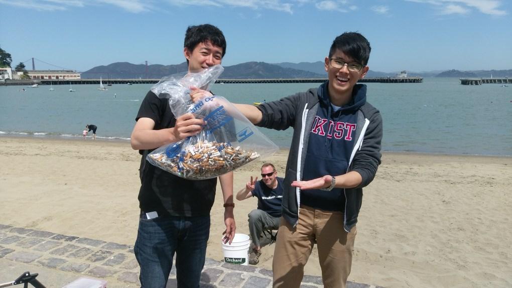 Jeff and Shin