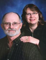 Ray and Renita Williamson