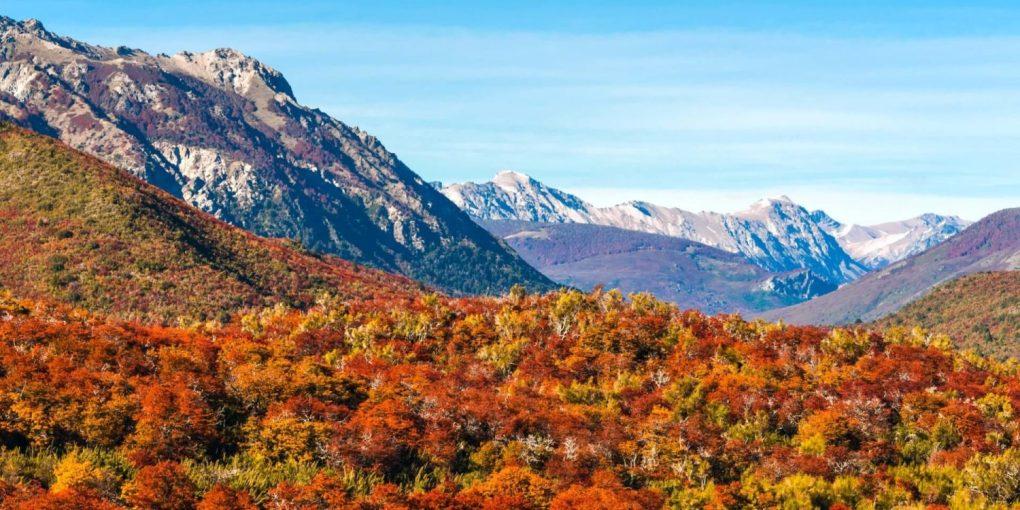 argentina Fitz Roy Mountain El Chalten Patagonia slider