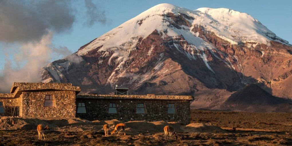 ecuador Andes slider
