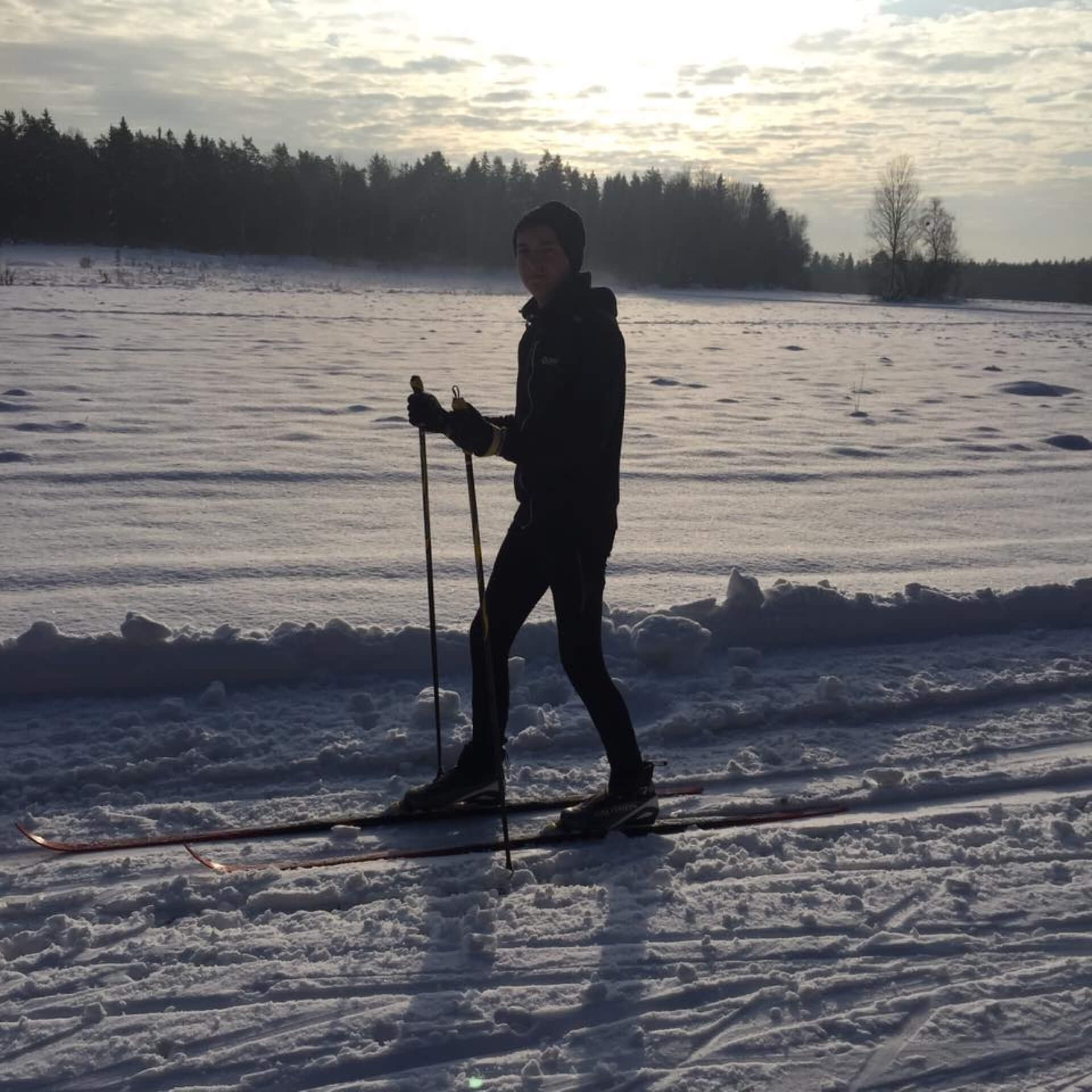 sweden vinterSkidorJacob
