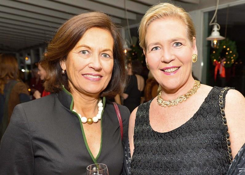 Vera Schley und Ulrike Krämer