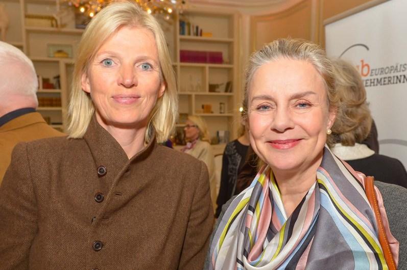 Kirsten Dahler, Dahler & Company, Constanze Könemann Operndirektorin HH