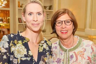 Seranie Schade Ancora Prof.Dr. Annette Uphaus-Wehmeier Publizistik Profilkommunikation