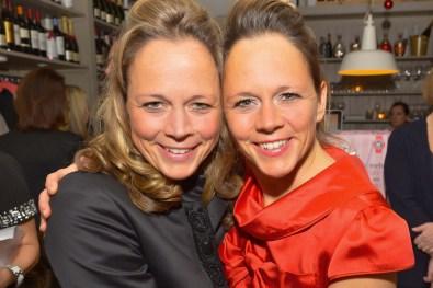 Christina Helms Claudia Zeuzem Meier.Meier Designerinnen
