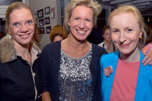 Katharina Wittenberg BMW Katja Kleffmann DLH Fuel Company Dr. Anne Fleck Doc Fleck TV-Ärztin