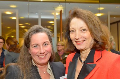 Nicole Unger NCU Immobilien, Dr. Angelika Dammann DIC Consulting