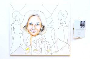 Portrait Kristina Tröger Präsidentin Club europäischer Unternehmerinnen von Susann Riedel