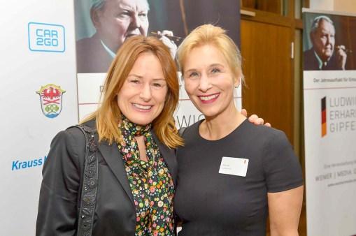 Stefanie Schulze smilecare, Nathalie Wahl WohnStilBau GmbH