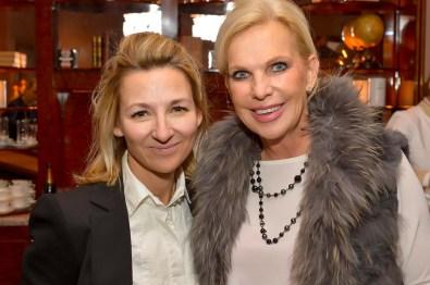 Andrea Brodtmann, Susanne Korden SK Konzept