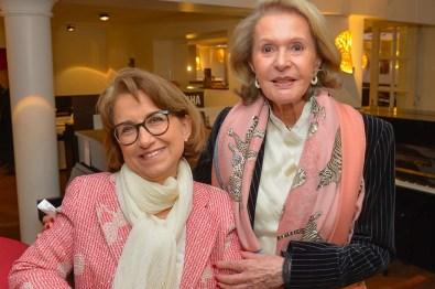Maria Weck Limousinenservice, Ingrid Harré-Eichmann