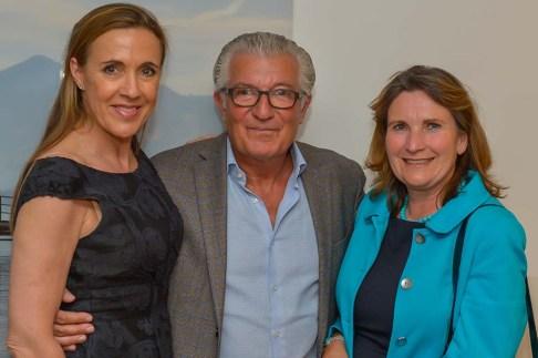 Susanne Gräfin von Moltke Egerner Höfe, Dr. Martin Marianovicz Marianovicz Zentrum für Diagnose u. Therapie, Christiane Goetz-Weimer Weimer Media Group