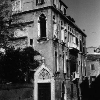 Der Palazzo Soranzo-van Axel