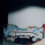Die Schlafstelle