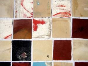 123 Pieces - Detail