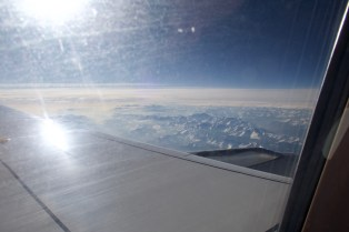 EW 0815 - Blick über die Berge