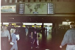 SVO – Auf Klassenfahrt am Flughafen Moskau-Scheremetjewo