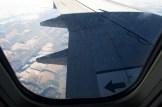 Pfeile auf den Flügeln