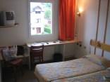 Dudelange, Luxemburg - mein drittes Zimmer