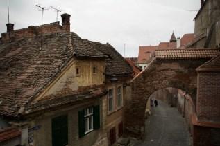 Kleine Seitenstraßen laden zu großen Stadtspaziergängen ein