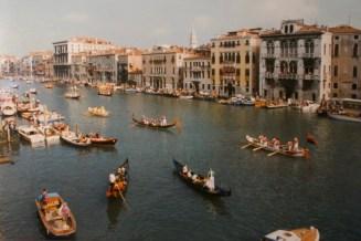 Regatta Venedig - 3