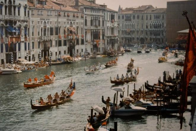 Regatta Venedig - 1