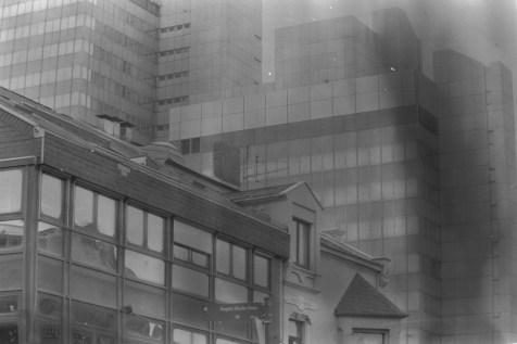 Bonner Stadthaus nach mehrmaligem Bleichbad 1
