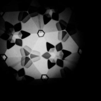 Kaleidoskop / dunkel