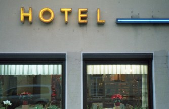 Hotel Garni Am Römerhof