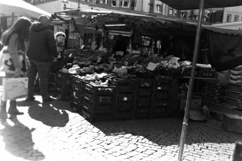 ADOX KB17 - Auf dem Marktplatz