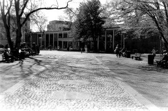 ADOX KB17 - Frankenbadplatz