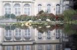 Seerosenteich im Botanischen Garten