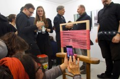 Vernissage Artists for Future - 8