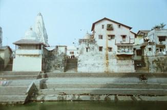 Banganga Water Tank in Malabar Hill, Mumbai 3