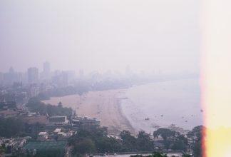 Erstes Foto MUMBAI - Kodak E100