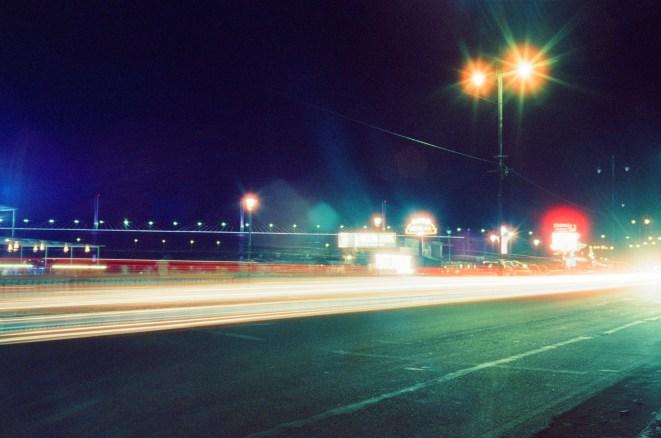 Panjim Night Lights 1