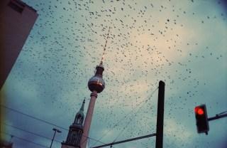 Himmel über Berlin - 1