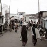Harar Markt Einkaufsstraße