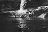 JCH Streetpan - Badevergnügen am Wasserfall in den Bergen
