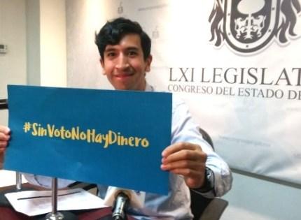 #SiNoHayVotoNoHayDinero, ya se aplicará en JALISCO La SCJN, bateó amparos de PVEM, PANAL y ¡MORENA!