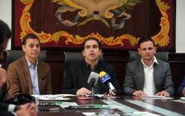 Pepe Murad organiza la Segunda Semana del Emprendedor en Xalapa